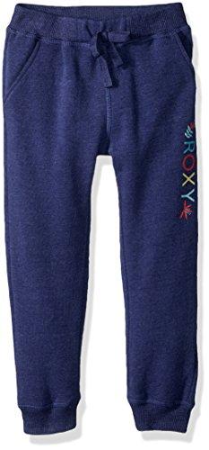 ovely Dreams Sweatpant, Deep Cobalt, 6 (Roxy Womens Girls Pants)