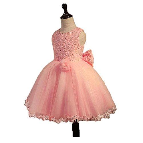 yilis-princess-bridesmaid-flower-girl-dresses-lace-ball-gown-tulle-girls-birthday-dress-yellow-3