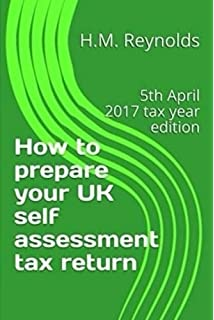 Do it yourself bookkeeping for small businesses how to set up and how to prepare your uk self assessment tax return 5th april 2017 tax year edition solutioingenieria