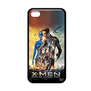 Generic Friendly Back Phone Case For Children Custom Design With X Men Origins Wolverine For Apple Iphone 4 4S Choose Design 5