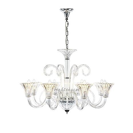 RLYYBE Lámpara de techo clásicos y modernos LED Lámpara de ...