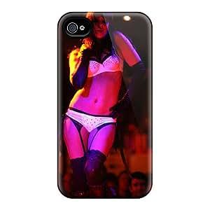 Popular M.box New Style Durable Iphone 4/4s Case (NevlG6296NwhkJ)