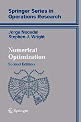 Optimization is an important tool used in decision science and for the analysis of physical systems used in engineering. One can trace its roots to the Calculus of Variations and the work of Euler and Lagrange. This natural and reasonable app...