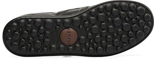 Camper Herren Pelotas Xl Supersoft Sneakers Zwart