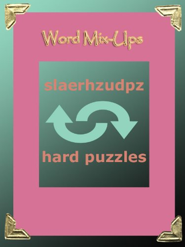 Direct Anagrams and Compound Word Anagrams of mixups