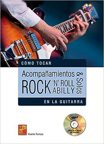 Acompañamientos & solos rock n roll y rockabilly en la guitarra ...