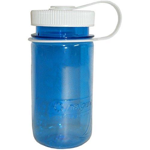 Nalgene Mini-Grip Bottle, 12-Ounce
