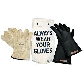 Salisbury By Honeywell Gk0011b9 Insulated Glove Kit Class