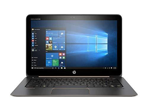 HP EliteBook Folio 1020 G1 12.5 Inch Laptop PC, Intel Core M-5Y51 up to 2.6GHz, 8G DDR3, 128G SSD, WiFi, HDMI, Windows 10 Pro 64 Bit Multi-Language Support English/French/Spanish(Renewed)