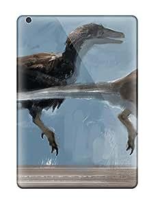 Leana Buky Zittlau's Shop premium Phone Case For Ipad Air/ Dinosaur Tpu Case Cover