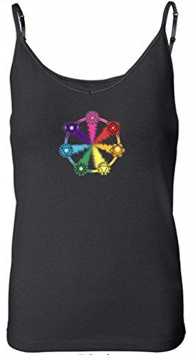 Buy Cool Shirts Ladies Chakra product image