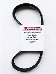 PROFORM LX 660 Treadmill Model PFTL59290 Motor Belt Part 118016
