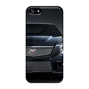 Cute High Quality Iphone 5/5s Cadillac Cts V Cases Black Friday