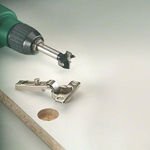 Bosch 2608597601 M/èche /à fa/çonner /à mise rapport/ée en carbure /Ø 15 mm