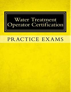 Amazon.com: Water Operator Certification Study Guide: A Guide to ...