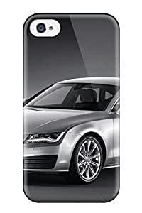 Fashion XmRHApO268YlqeP Case Cover For Iphone 4/4s(audi A7 12)
