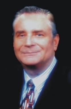 Alan Dale Dickinson