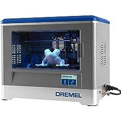 Dremel Digilab 3D20 3D Printer, Idea Builder for Brand New Hobbyists and Tinkerers