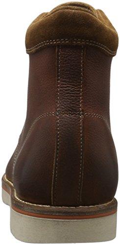 Gant Huck, Zapatillas de Estar por Casa para Hombre Marrón - Braun (cognac G45)