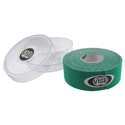 V-25 Tape 1'' X 15' Roll Green by Vise