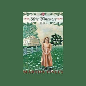 Elsie Dinsmore Audiobook
