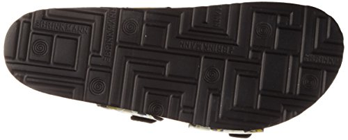 Dr. Brinkmann 700967 - Mules Mujer negro