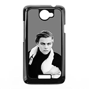 HTC One X Cell Phone Case Black Leonardo Dicaprio 005 SYj_945507