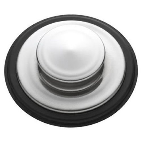 InSinkErator STP-SS Sink Stopper for Garbage Disposals,