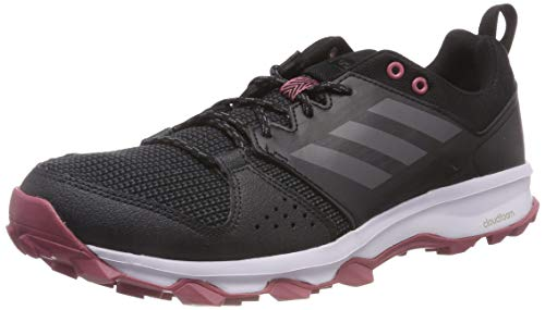 Chaussures cblack Galaxy B43696 grefiv Trail Running De Adidas Multicolore tramar Femme EqA1EZw