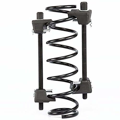 MILLION PARTS Heavy Duty Coil Spring Compressor Macpherson Strut Remover Installer Replace Repair Tool Auto Suspension Kit- Pair by MILLION PARTS (Image #4)