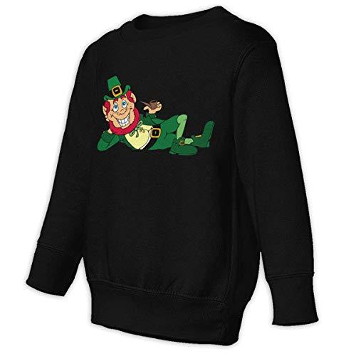 Toddler Juvenile Sweatshirt Eureka Springs' St Children Pullover Hoodie Sweater
