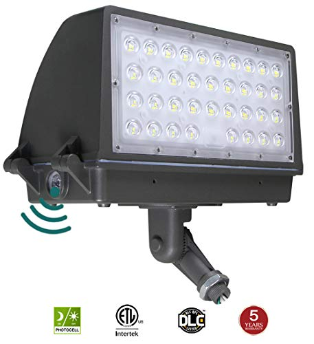 100W Led Flood Light Housing in US - 2