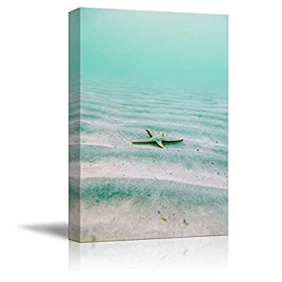 Created By a Professional Artist, Pretty Expert Craftsmanship, Boat in Wave Ocean Painting Artwork for Home Framed
