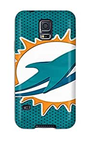 6865871K411108805 miamiolphins NFL Sports & Colleges newest Samsung Galaxy S5 cases