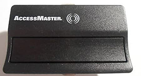 Access Master 371ac Security Garage Door Opener Remote Control