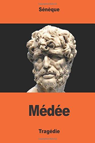 Médée Broché – 28 mars 2017 Sénèque Eugène Greslou 1544970188 Plays