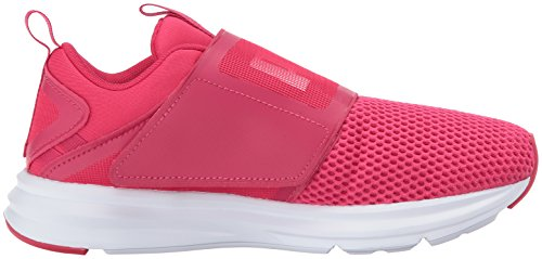 Puma Dames Enzo Band Met Sneaker Love Potion-puma Wit