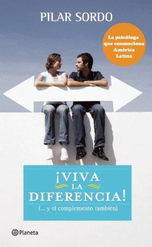 Download Viva la diferencia! (Spanish Edition) PDF