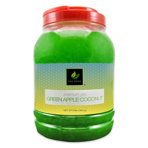Coconut Flavorful Beverage Sensation Enhancer