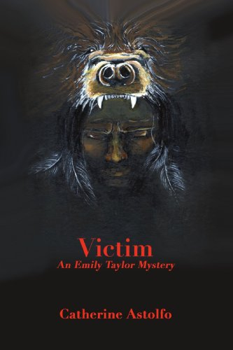 Victim: An Emily Taylor Mystery