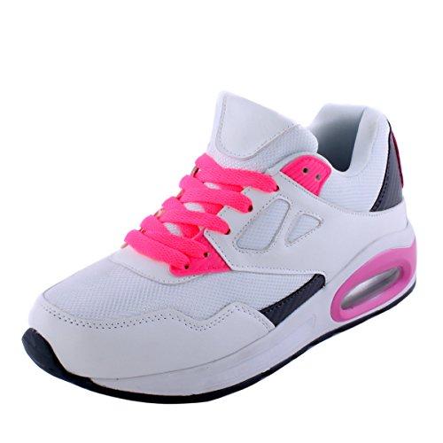 Stivaletto Pantofole rosa Sfo Donna A bianco Multicolore E6aBw8Bq
