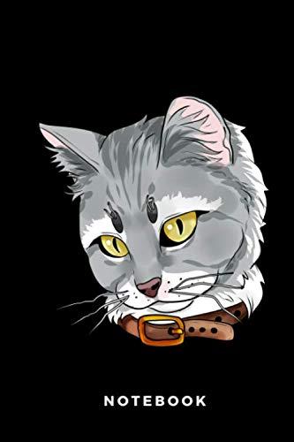 (Notebook: Siberian Cat)