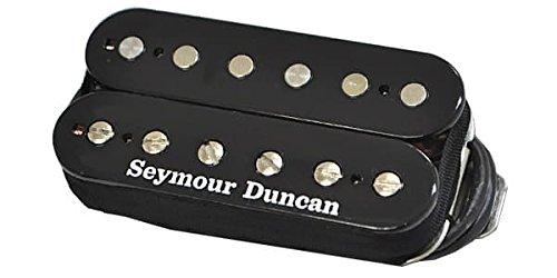最高の品質の SEYMOUR DUNCAN セイモアダンカン SEYMOUR ギター用ピックアップDUNCAN TB-5 CUSTOM DUNCAN トレムバッカー TB-5 Black B0758BNS84, 京はやしや:cfe3ff89 --- ballyshannonshow.com