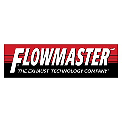 Flowmaster 615020 Intake Air Performance Panel Filter-Delta Force-for 99-18 GM Truck and SUV: Automotive