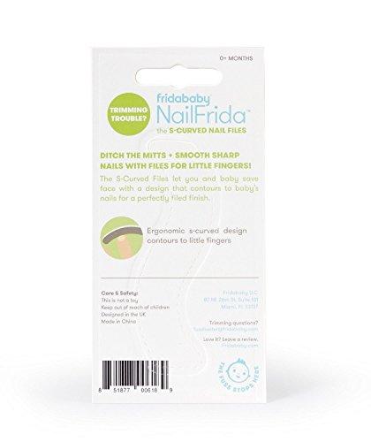 Buy baby nail file