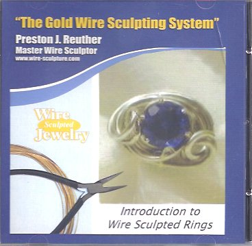 Introduction to Wire Sculpted Rings ()