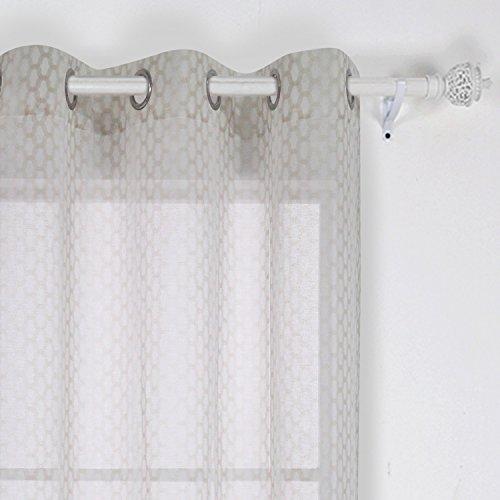 grommet top curtains 95 - 9