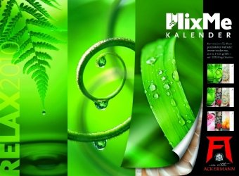 MixMe Relax 2010