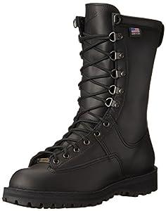 3. Danner Men's Fort Lewis Law Enforcement Boots