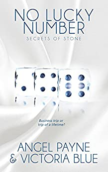 No Lucky Number: (An Erotic Romance) (Secrets of Stone Book 5) by [Payne, Angel, Blue, Victoria]